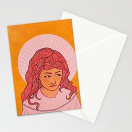 Halo Stationery Cards