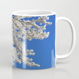 Hoarfrost 2 Coffee Mug