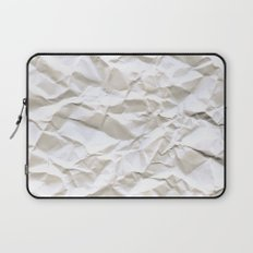 White Trash Laptop Sleeve