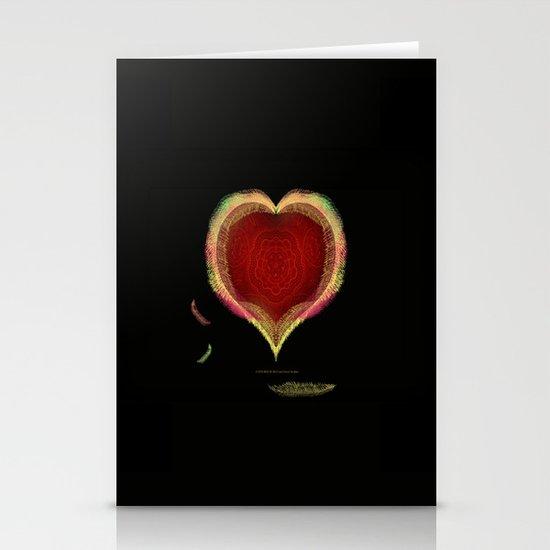 Cupids Nest 033 Stationery Cards