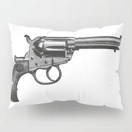 Revolver 7 Pillow Sham