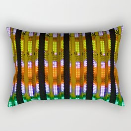 Light on! Rectangular Pillow