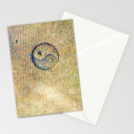 Zen Cement Stationery Cards
