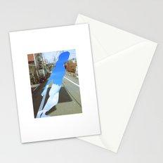 skygirl Stationery Cards