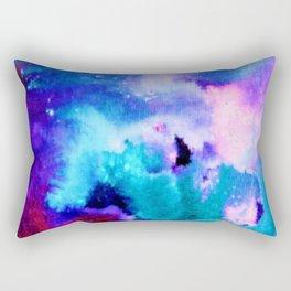 Cosmo Painting Rectangular Pillow