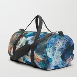 FRACTAL FOAM Duffle Bag