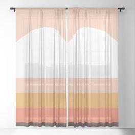 Sunseeker 03 Sheer Curtain