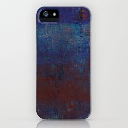 Isaz - Runes Series iPhone Case