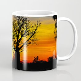 The Many Colours of Kununurra Coffee Mug