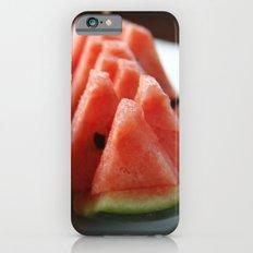 Watermelon II Slim Case iPhone 6s