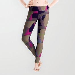 3D X 0.3 Leggings