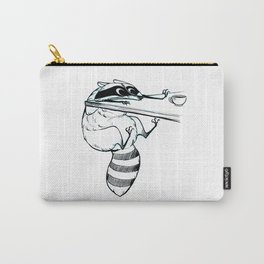 Coffee Thief Carry-All Pouch