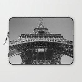 Eiffel Tower, Paris, France Laptop Sleeve