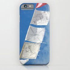 Flags in the Breeze iPhone 6 Slim Case
