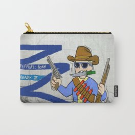 Born Ready Carry-All Pouch