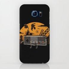 I'm back Slim Case Galaxy S6