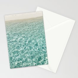 Crystal Clear  Stationery Cards