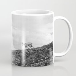 MOUNTAIN GOATS // 5 Coffee Mug