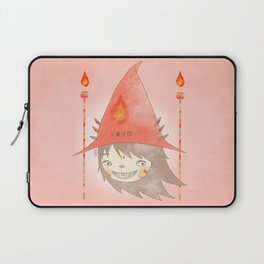 PAULLY POTTER - LICENSED WIZARD Laptop Sleeve