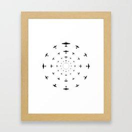 All-Time High Framed Art Print