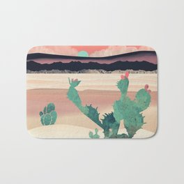 Desert Dawn Bath Mat