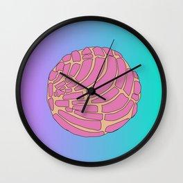 Concha Wall Clock