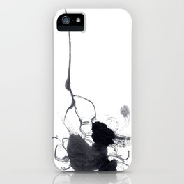 your kind of modesty is too arrogant for me iPhone Case
