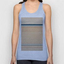 the pages of a book ... Unisex Tank Top