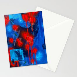 Voices of the Invisible Stationery Cards