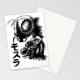 Waterbrushed Flying Insect Stationery Cards