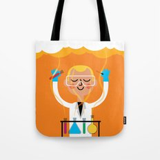 Science is Fun Tote Bag