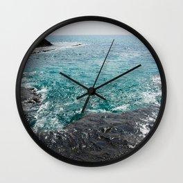 Dor HaBonim Beach Reserve Wall Clock