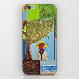 Storytellers I iPhone Skin