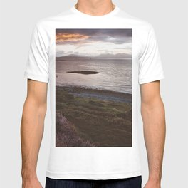 Ganavan Bay - Landscape and Nature Photography T-shirt