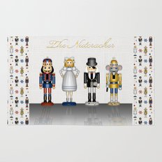 The Nutcracker Rug