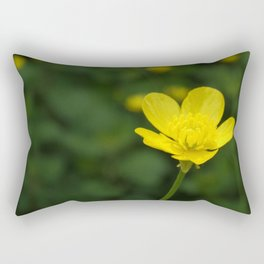 Buttercup Rectangular Pillow
