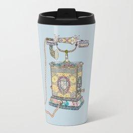 waiting for your call since 1896 Travel Mug