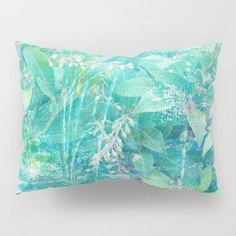 Foliage overlay tint Pillow Sham