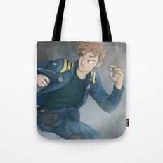 Chekov Tote Bag