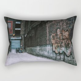caged Rectangular Pillow