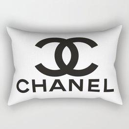 CC logo Rectangular Pillow