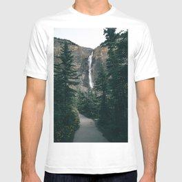 To The Falls II T-shirt