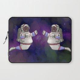 Walrus Astronaut Laptop Sleeve