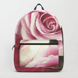 Roses are Love Backpack