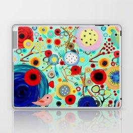 Zur Höllen mit den anderen Laptop & iPad Skin