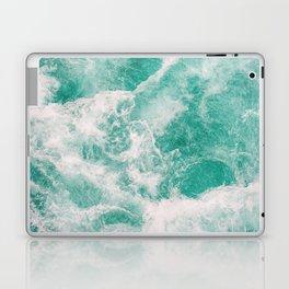 Whitewater 1 Laptop & iPad Skin