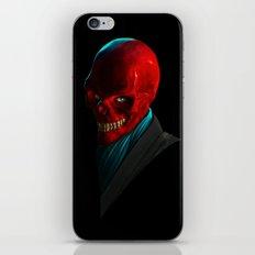 JOHN SMITH iPhone & iPod Skin
