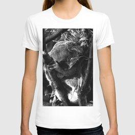 Koala is Sleeping T-shirt