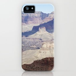 Grand Canyon Mather Point iPhone Case