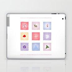 Christmas Time Laptop & iPad Skin
